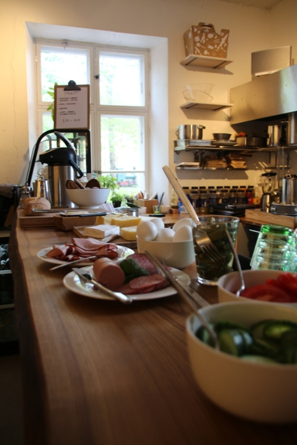 laundryn_aamiainen