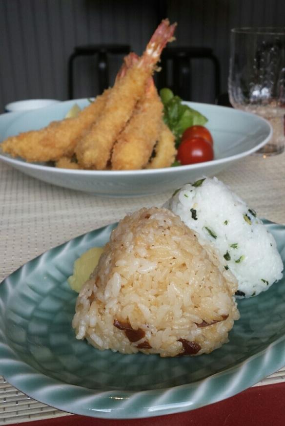 rapu-tempura